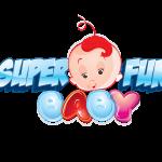 Super fun baby