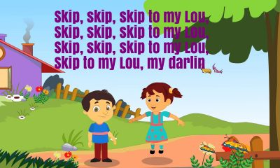 Skip to my lou (2)