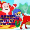 Christmas Is Magic Rhyme Lyrics