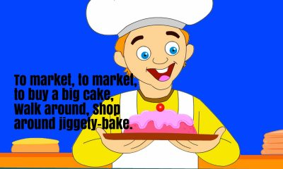 To Market To Market Nursery Rhyme Lyrics