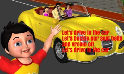 Driving-In-My-Car-Song-Lyrics