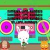 Kumbaya Nursery Rhyme Lyrics