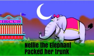Nillie The Elephent