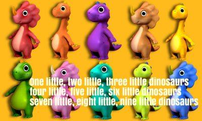 Ten-Little-Dinosaurs-Nursery-Rhyme-Lyrics