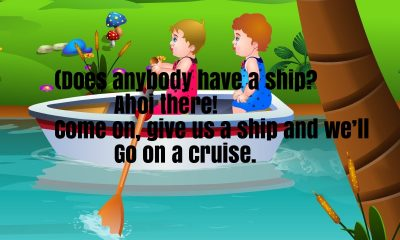 We Need A Ship