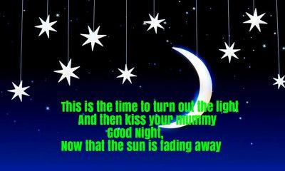 Star Sky Rhyme Lyrics