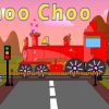 Choo Choo Train kids song Lyrics And Video