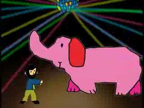 dance like an animal kids song video and lyrics download
