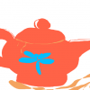 I'm a Little Teapot Nursery Rhyme