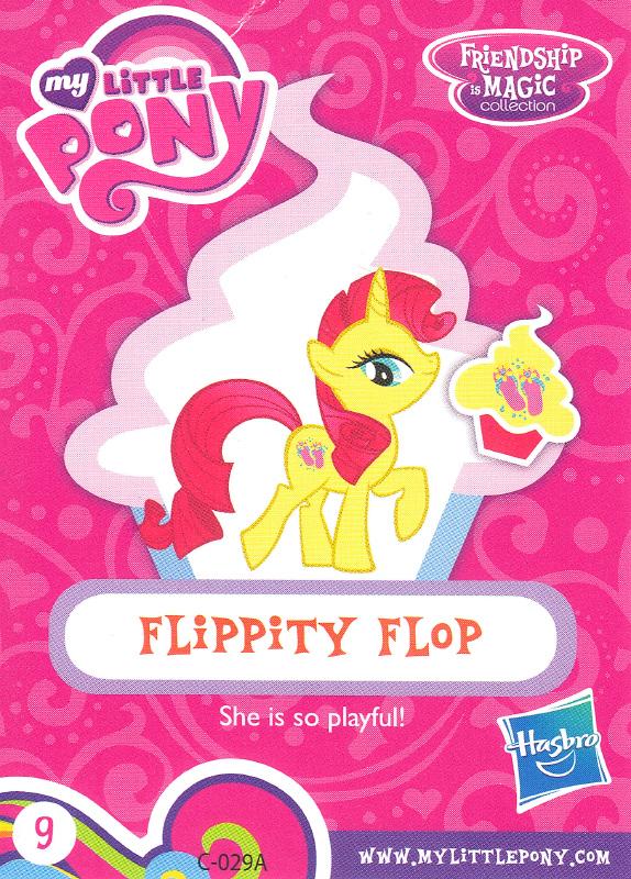 flippity flop
