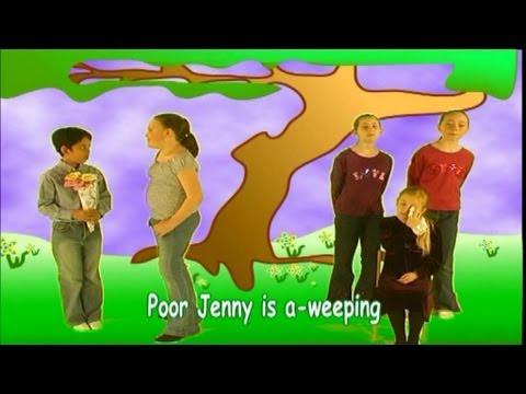 Poor Jenny is weeping