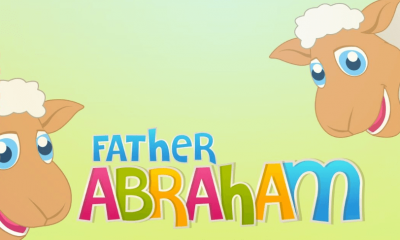 Father Abraham Rhyme Lyrics